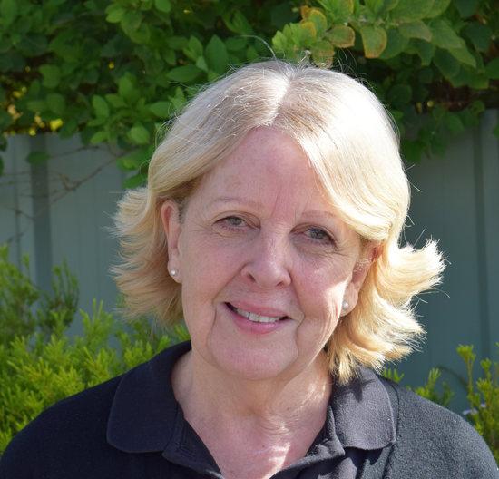 Judy - Multiage Educator