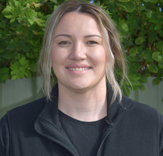 Keira Accounts Manager