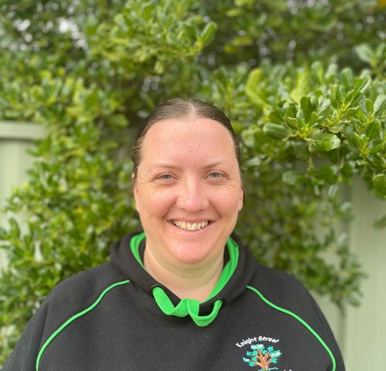 Holly - Educational Leader & 3 Year Old Kinder Teacher