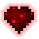 Redstone Heart Burst