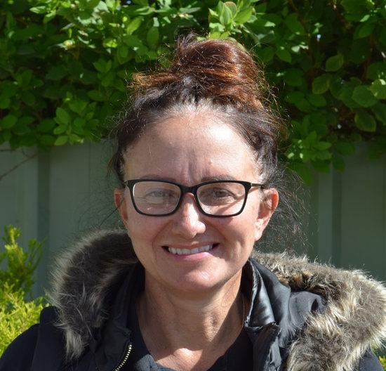 Sharon - Multiage Educator