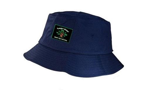 Kid's Wide Brim Hat