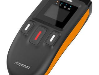 제이씨스퀘어, NFC 기능 탑재한 무선 바코드 스캐너 `JBR-300` 출시