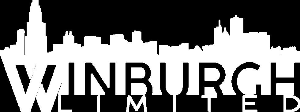 Logo - Winburgh Limited (White)
