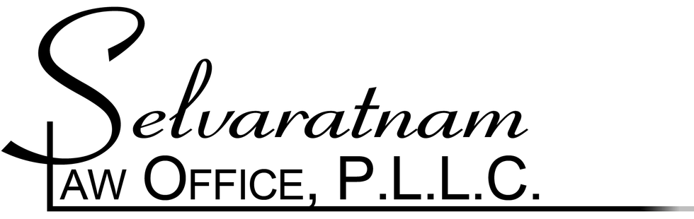 Logo - Selvaratnam Law Office