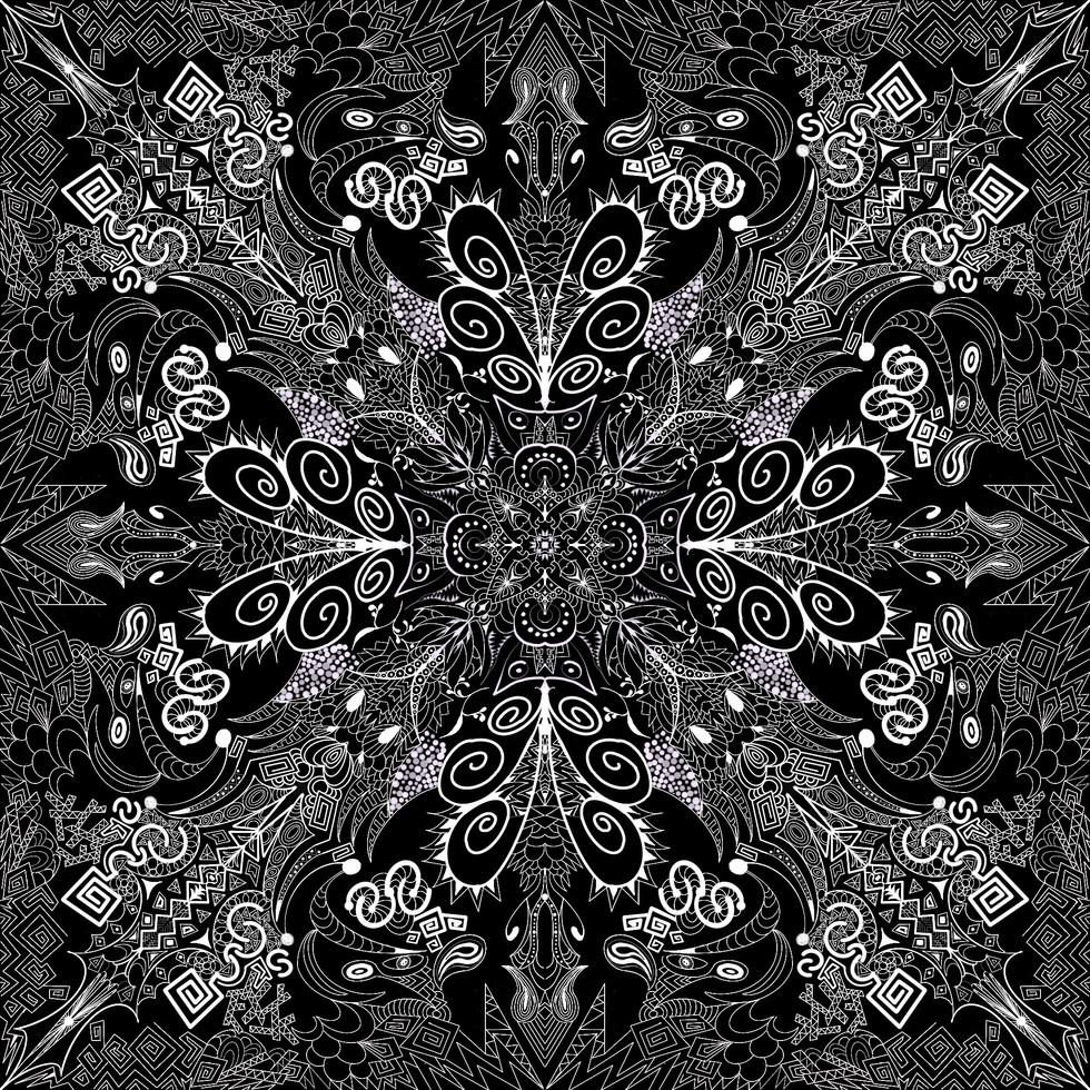 Pattern No. 1