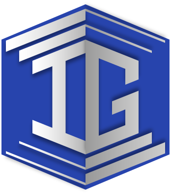 Logo - IG Law Office