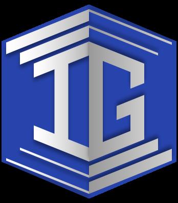 Logo - IG Law Office