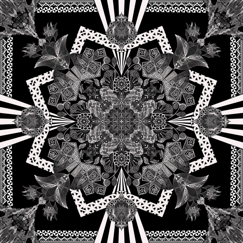 Pattern No. 2