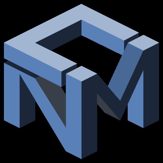 Logo - New Media Century