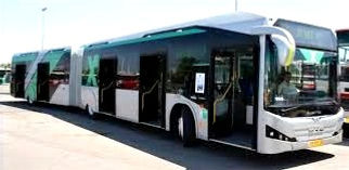 イスラエルの交通機関