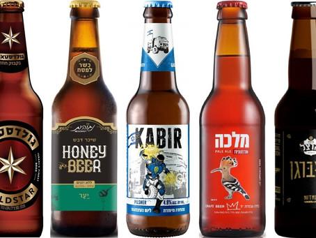独立記念日のバーベキューに合うビール