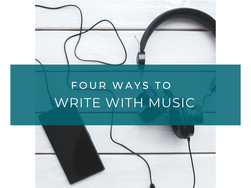 Writing with Music for People Who Hate Writing with Music