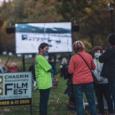 Park volunteer audience and screen_2020-