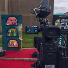 Camera filmming red carpet_2020-10-10(Co