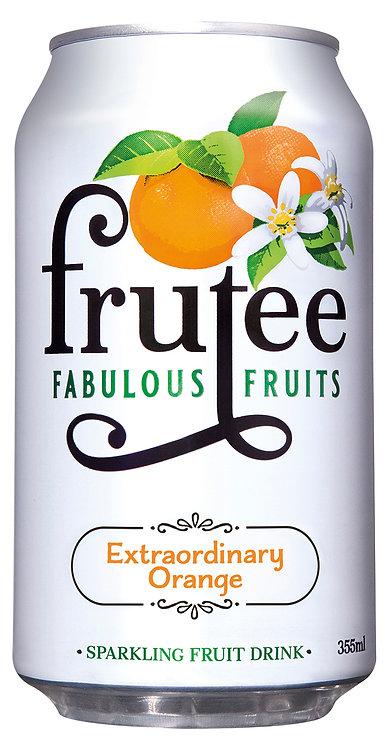 Frutee Sugar Free Orange