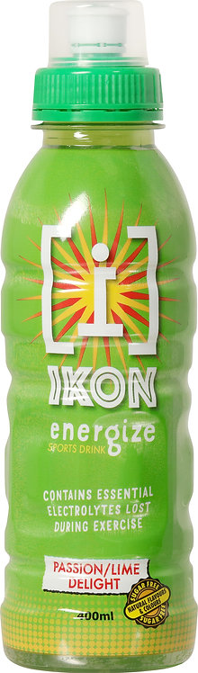 IKON Sport Drink - 12 x 800ml