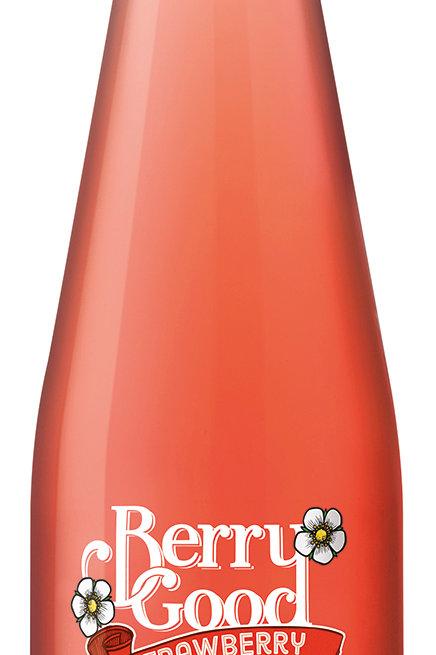 BerryGood Sparkling - 15 x 300ml Bottles (3 Flavours)