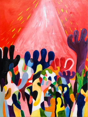 Praising Together