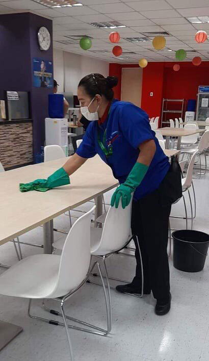 cleaning-pantry-servicemaster-philippines