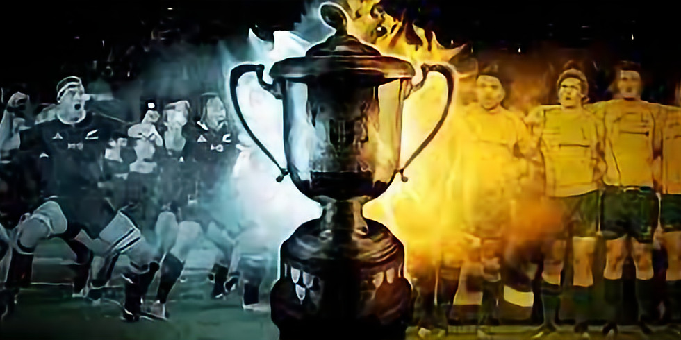 Bledisloe Cup Game Two | Live at Mogly Bar & Eatery