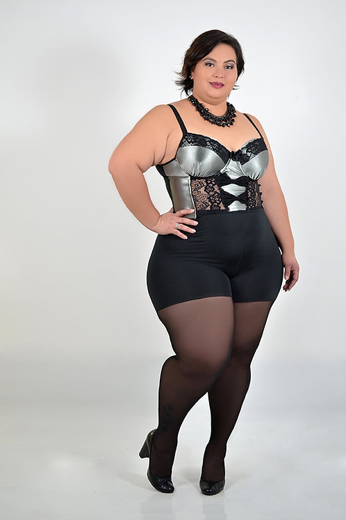 Meia Calça Modeladora fio 40
