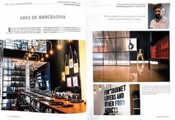 HN Gastronomia - Sala de Arquitetos