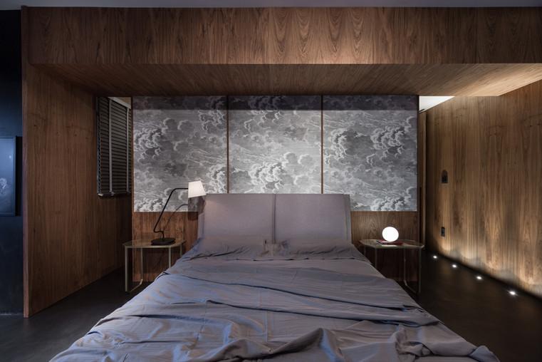 Dormitorio Marcelo Donadussi Caxias do S