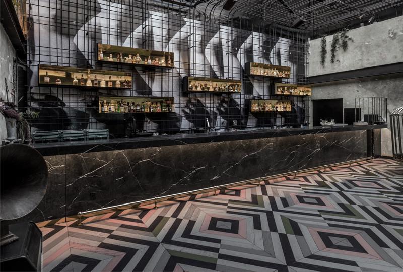 Restaurant / Bar DIETRICH mexico city
