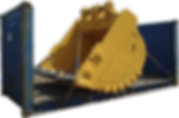 Flat Rack Container Png.png