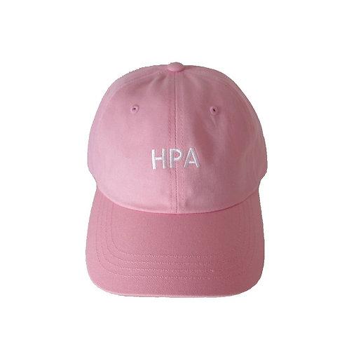 ''HPA''STRAPBACK CAP