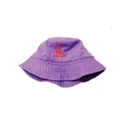 ''HPA-LOGO'' BUCKET-HAT