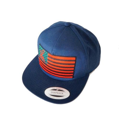 ''HPA-2ND-ANNIVERSARY'' SNAPBUCK CAP