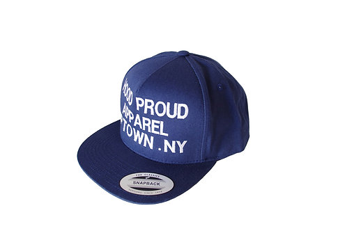 ''HPA UP TOWN'' SNAPBACK CAP