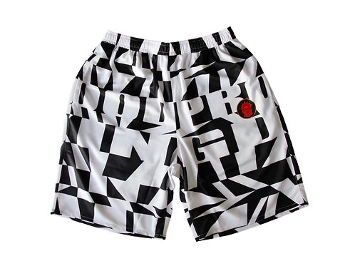 CORE STREET ``KINGDOME PRACTICE SHORTS``