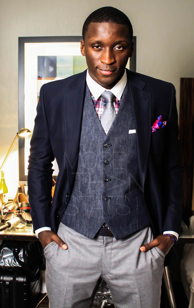 """【NBA選手】インディアナ・ペイサーズのスター選手""""Victor"""" Oladipo【ビクター・オラディポ】"""