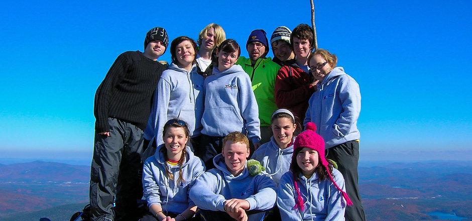 NORTHERN IRELAND- Group on mountain.jpg