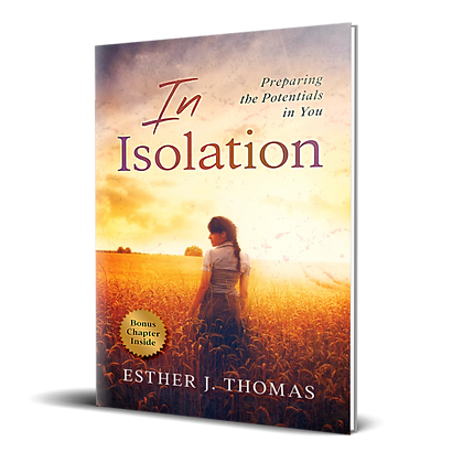 In Isolation: Preparing the Potentials In You