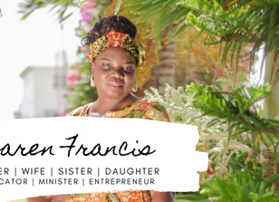 From a Mother's Perspective with Caren Francis
