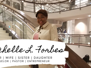 From a Mother's Perspective with Michelle L. Forbes