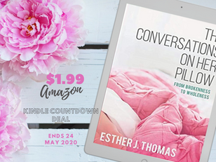 $1.99 Amazon Kindle Countdown Deal - Limited Time Offer