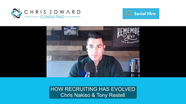 How are you ONBOARDING Talent?