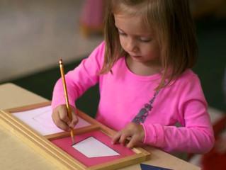 В новом учебном году открывается группа детского сада для детей от 3 до 6 лет