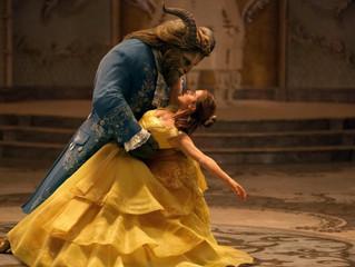 A Bela e a Fera - o filme