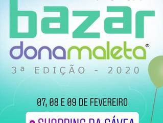 Dona Maleta