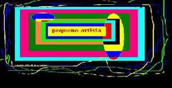 DESENHO DE ARTE