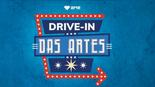 Cinema na Pandemia! Drive-in das Artes – Cidade das Artes