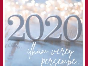 İlham Veren Perşembe: 2020