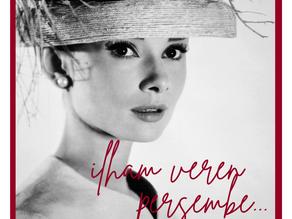 İlham Veren Perşembe: Audrey Hepburn