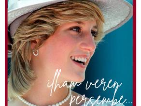 İlham Veren Perşembe: Diana